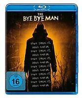 The Bye Bye Man [Blu-ray] von Title, Stacy | DVD | Zustand sehr gut