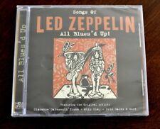 Led Zeppelin Blues Music CDs | eBay