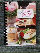 AT THE TABLE With Patty Roper Mississippi Magazine Southern Cookbook