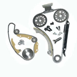 Engine Timing Chain Kit for Vauxhall Astra G Vectra B C Zafira A Speedster Z22SE