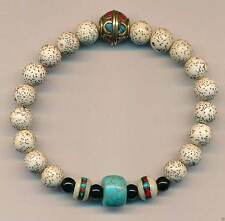 Turquoise Unisex Bracelets Asian Jewellery