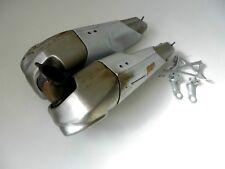Ducati Panigale 899 1199 S/R échappement Système D'échappement exhaust du silencieux muffler Can