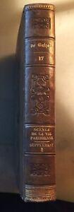 BALZAC.SCÉNES DE LA VIE PARISIENNE.ILLUSTRÉES.1849.