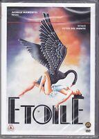 Dvd ETOILE di Peter Del Monte nuovo 1989