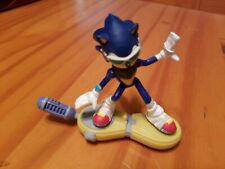 "Sonic The Hedgehog Boom 2"" Tall Figure w Board (Tomy, Sega 2016) from 2 Pack"