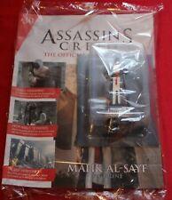 Assassin's Creed estatuilla No.30 Malik Al-Sayf (nuevo Y Sellado)