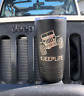Jeep Life #JEEPLIFE Laser Engraved Polar Camel Tumbler   All Colors Available!