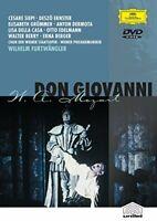 Mozart: Don Giovanni -- Vienna/Furtwangler [DVD] [1955][Region 2]