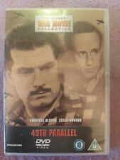 The Classic War Movie Collection DVD 49th Parallel.
