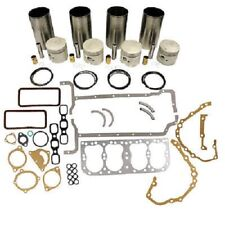 C0NN6055B Cylinder Sleeve .040 TOP Quality for Ford New Holland Tractors 8N 9N 2N 120