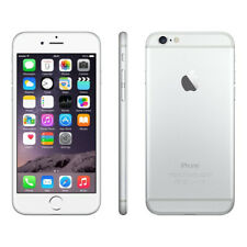 Apple iPhone 6 16GB Argento Vodafone