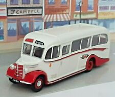 EFE - 20113 - BEDFORD OB COACH - SHEFFIELD UNITED TOURS - MINT & BOXED