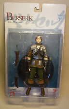Anime Manga Merchandise Figur Art of War BERSERK Judeau Hawk Soldiers OVP