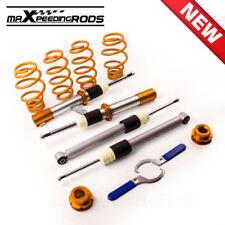 Coilover suspension kit for suspension nouveau for VW golf MK5 MK6 passat JETTA