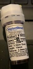Implant Direct Legacy 3. 3.2 x 10 mm