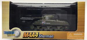 Dragon Armor 60284 M4A4 Sherman Tank Free French Army Marseille 1944 1/72 New