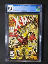 X-Men #19 CGC 9.8 (1993) - Omega Red appearance