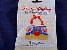 Disney * HANDBAGS * New & Sealed * 5-pin Collectible...