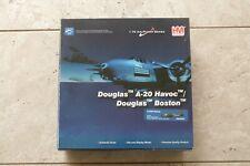 HOBBY MASTER  DOUGLAS A-20 HAVOC  RAAF  DIECAST  1:72 SCALE