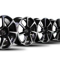 Audi 20 Zoll Felgen TT TTS TTRS 8S Alufelgen Rotor 8S0601025CD 9,0 x 20 ET52 NEU