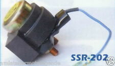 YAMAHA XV 125 Virago - Starter relay TOURMAX - SSR-202 - 7689202