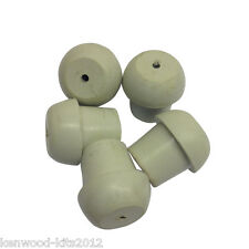 Kenwood Chef & Major A700, 700A, 700B & 700D Rubber Feet X5 Spare Parts.