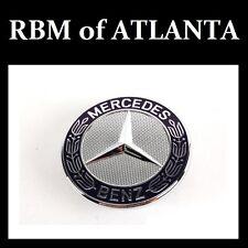 Genuine Mercedes Benz Hood Star C, E, & S Class W203 W204 w220 W221 W211
