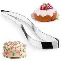 Stainless Steel Perfect Cake Pie Slicer Cutter Serving Kitchen Utensils Gadget