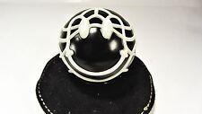 MR GID & black- David Flores SMILE Ball S.M.I.L.E. - sofubi figure smiley face