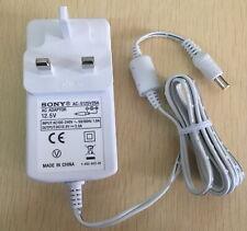 Sony power Adapter AC-S125V25A 12.5V 2.5A SRS-BTX300 SRS-X5 SRS-X5KIT SRS-Z100