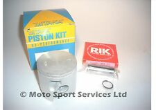 MITAKA Racing Piston Kit Yamaha YZ125 YZ 125 1990 to 1993 56.50mm 0.50 o/s