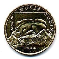 75007 Musée Rodin, Danaïde, 2007, Arthus-Bertrand