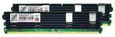 Memoria (RAM) de ordenador Transcend DIMM 240-pin