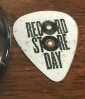 Guitar Pick Record Store Day RSD 2019