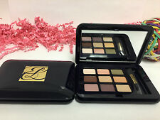 New Estee Lauder Pure Color Eyeshadow 9 Color Limited Edition Compact
