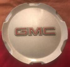 "GMC Terrain 17"" WHEEL CENTER CAP HUBCAP 9597973 2010 2011 2012 2013 2014 2015 1)"