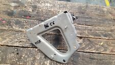 AUDI A6 C6 FRONT LEFT PASSENGER SIDE WING BRACKET HOLDER 4F0821135