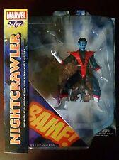 Diamond Marvel Select Nightcrawler Action Figure - RARE - VHTF