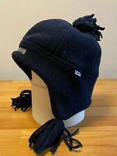 JAKO-O Mütze Fleece blau KU 54-56cm POLARTEC
