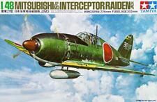 Tamiya 61018 - Mitsubishi J2M3 Raiden Jack - 1:48