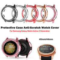 1PC Watch Protective Case For Samsung Galaxy Watch Active 2Generation 40mm/44mm