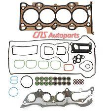 06-09 Mazda3 Mazda5 Mazda6 2.3L 2261cc L4 DOHC L3X New Cylinder Head Gasket Set