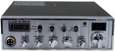 Connex CX-3300HP 10 Meter Amateur Ham Mobile Radio AM FM Dual Finals Transceiver