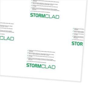 STORMclad Hygiene Cladding Sheet & Accessories, Kitchen, Washroom, Schools ect..