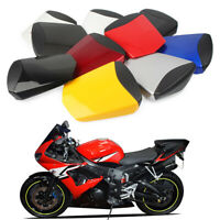 Rear Seat Cover Cowl Fairing for Yamaha YZF R6 2003 2004 2005