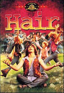 Dvd HAIR - (1979) *** Contenuti Special *** ......NUOVO