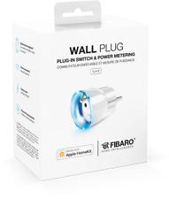 FIBARO Apple HomeKit WALL PLUG Type E, FGBWHWPE-102 - BRAND NEW