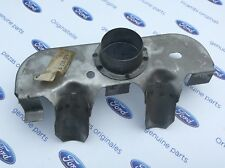 Ford Sierra MK1/2 New Genuine Ford pre-heat plate/heat shield