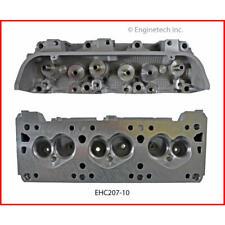 Enginetech Engine Bare Cylinder Head Ehc207 10 Fits 1996 Pontiac