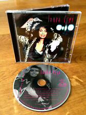 LAURA FYGI - TURN OUT THE LAMPLIGHT CD ORIGINAL ISSUE 528 787-2